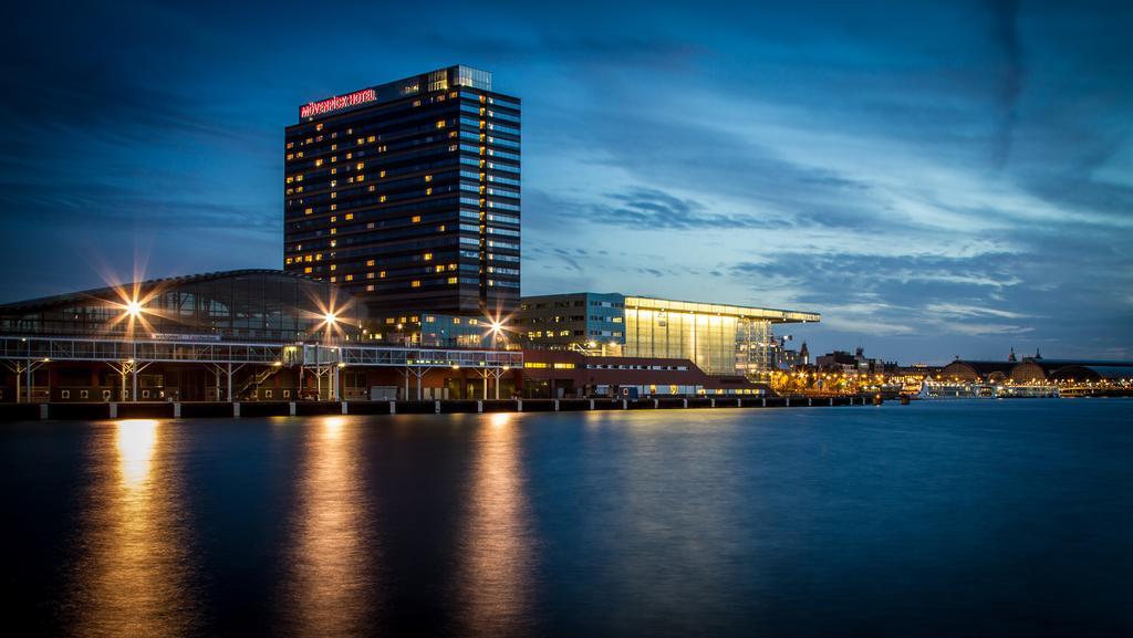 Goedkoop Hotel Amsterdam Noord