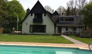 wellness villa Gelderland