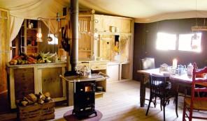Historische boerderij Zeeland