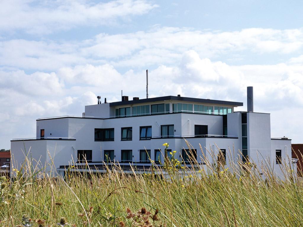 Bijzondere overnachting origineel overnachten designhotel for Designhotel holland