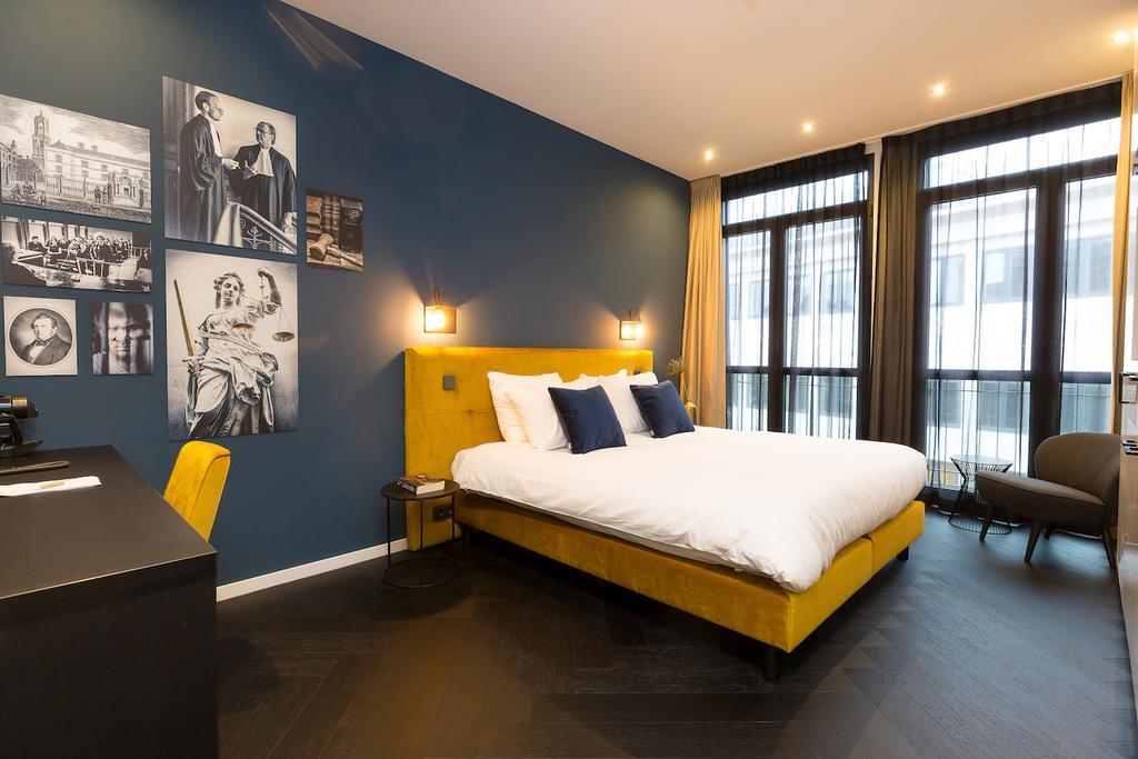 Bijzondere overnachting origineel overnachten slapen in for Design hotel juist