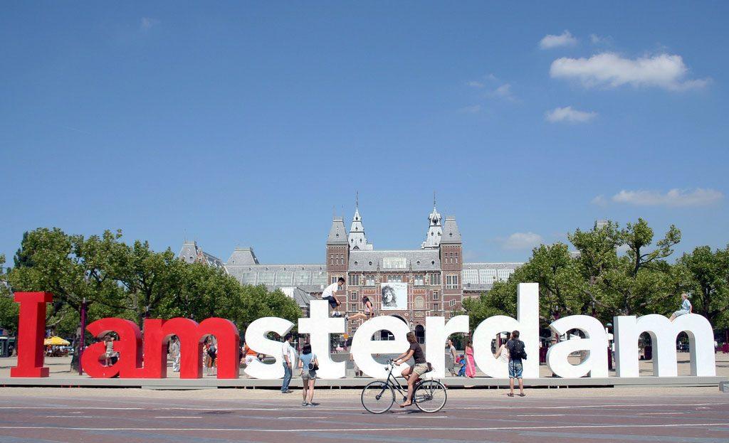 Bijzondere Overnachting Amsterdam Origineel Overnachten Amsterdam1
