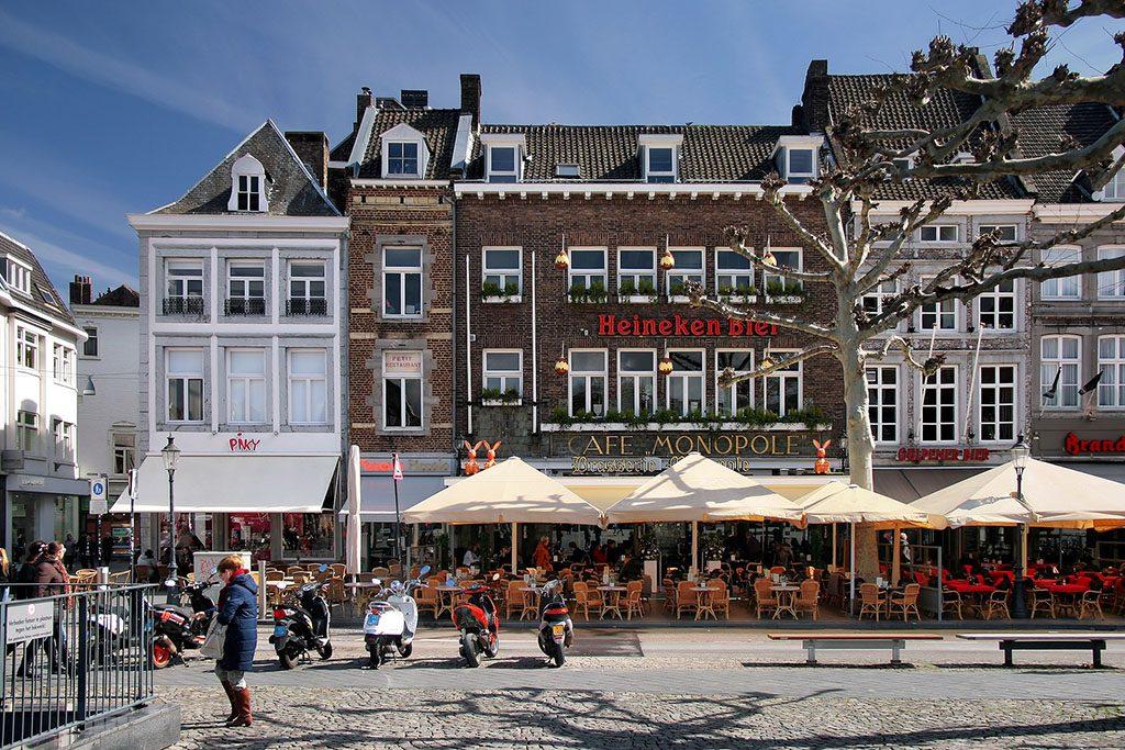 Bijzondere overnachting Maastricht Origineel Overnachten Maastricht1