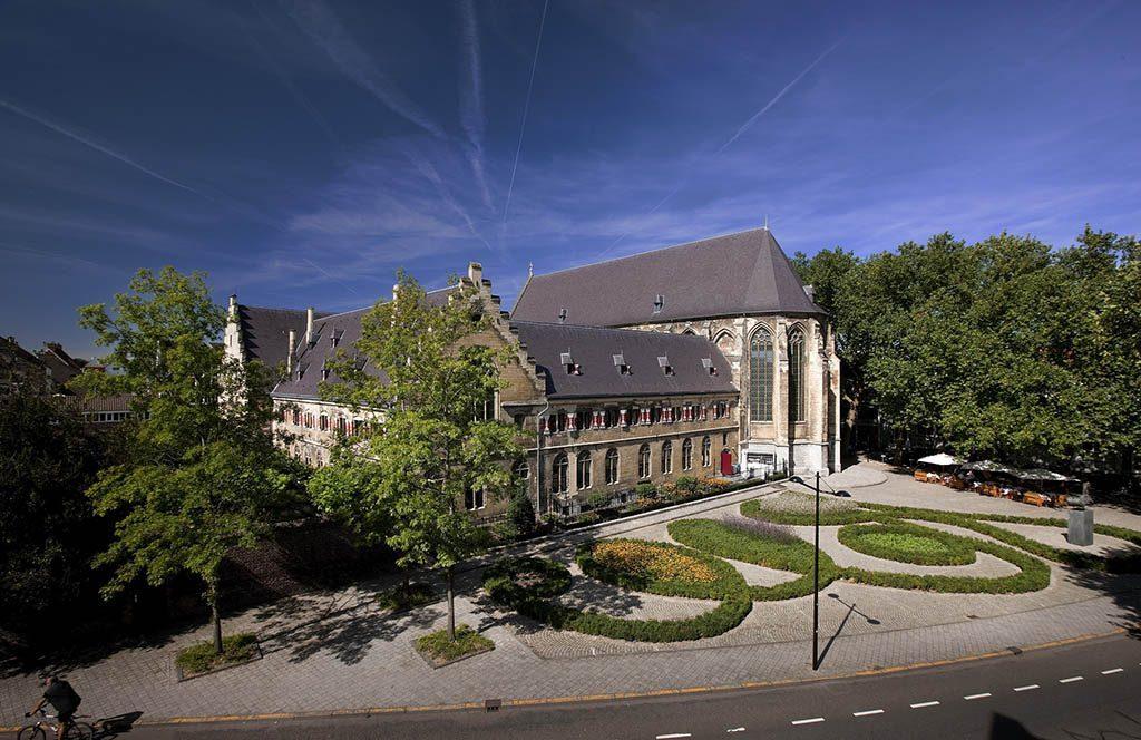 Bijzondere overnachting Maastricht Origineel Overnachten Maastricht4